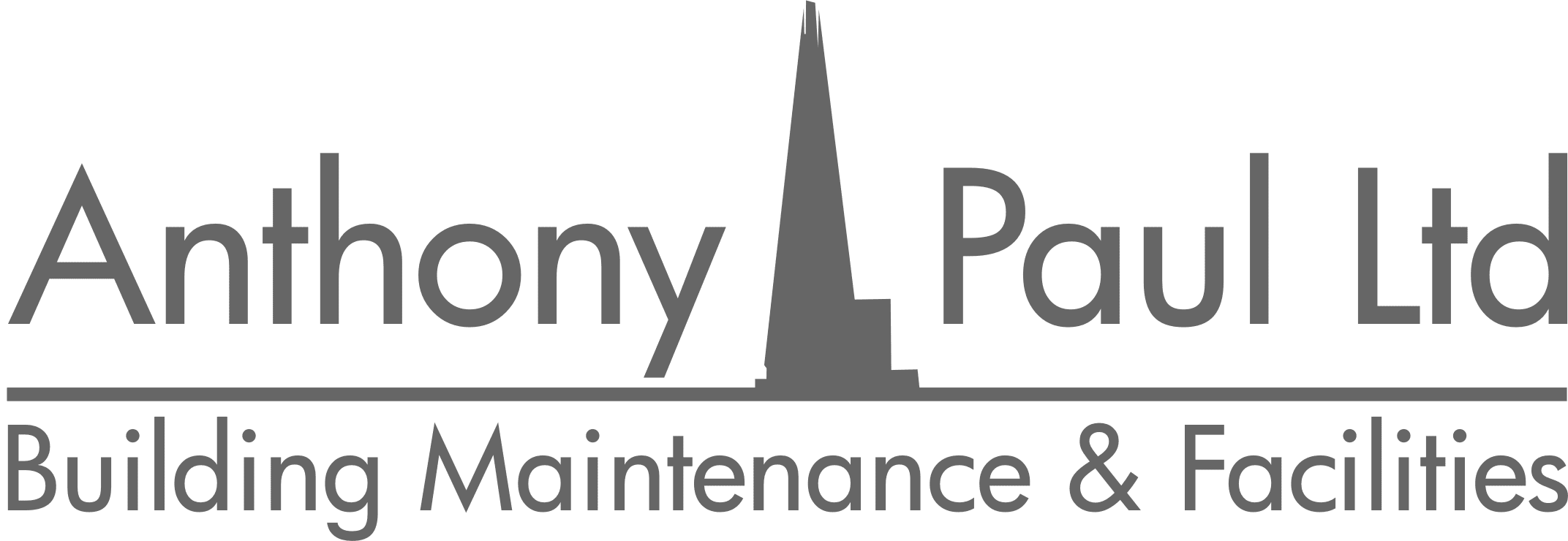 Anthony L Paul Building Maintenance Ltd